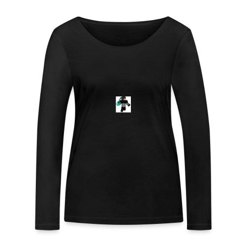 ramera - Camiseta de manga larga ecológica mujer de Stanley & Stella