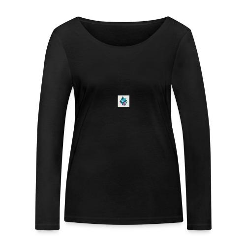souncloud - Women's Organic Longsleeve Shirt by Stanley & Stella