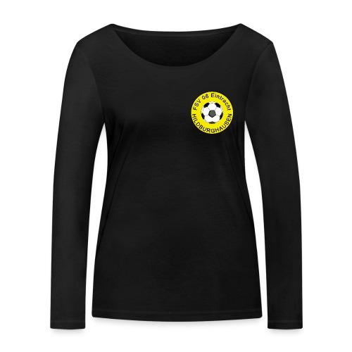 Hildburghausen FSV 06 Club Tradition - Frauen Bio-Langarmshirt von Stanley & Stella