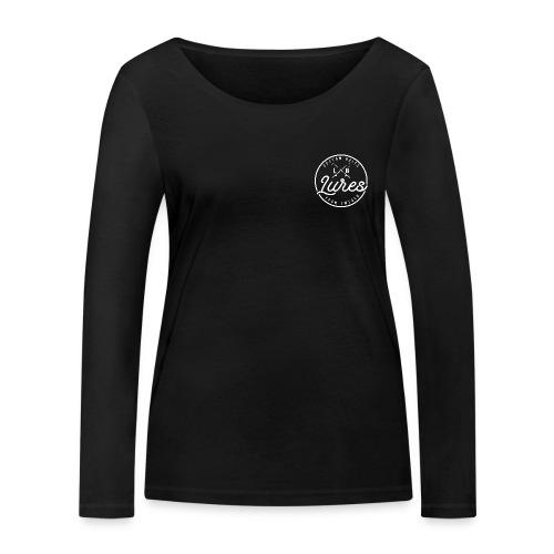 Lures W - Ekologisk långärmad T-shirt dam från Stanley & Stella