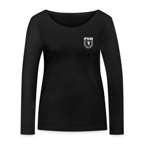 FVM - Frauen Bio-Langarmshirt von Stanley & Stella