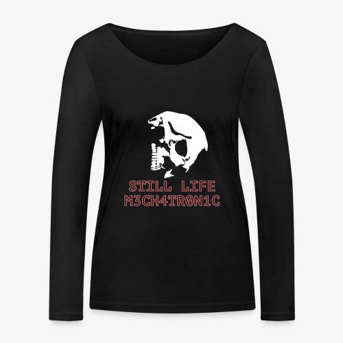 Still Life - Ekologisk långärmad T-shirt dam från Stanley & Stella