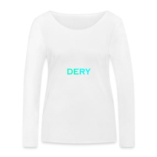 DERY - Frauen Bio-Langarmshirt von Stanley & Stella