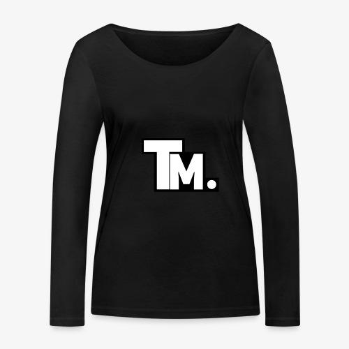 TM - TatyMaty Clothing - Women's Organic Longsleeve Shirt by Stanley & Stella