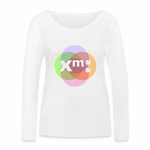 xm-institute - Frauen Bio-Langarmshirt von Stanley & Stella