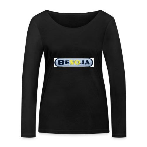 Besoja - Women's Organic Longsleeve Shirt by Stanley & Stella