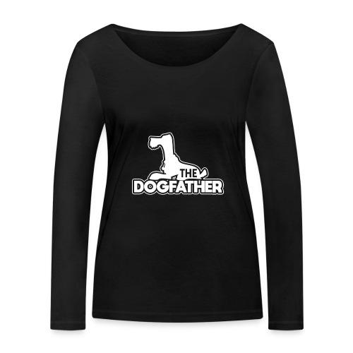 The DOGFATHER - Frauen Bio-Langarmshirt von Stanley & Stella