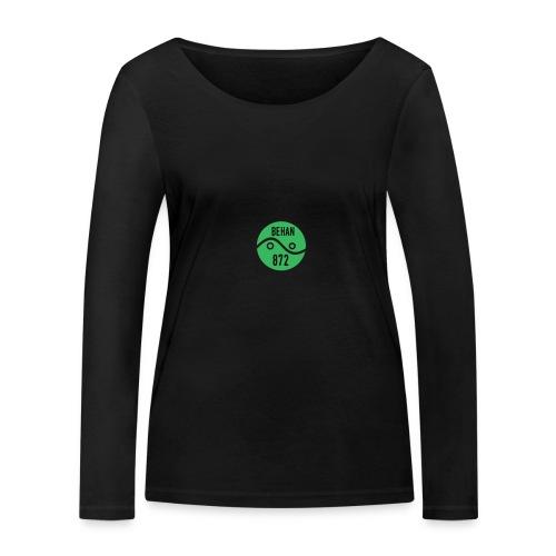 1511988445361 - Women's Organic Longsleeve Shirt by Stanley & Stella