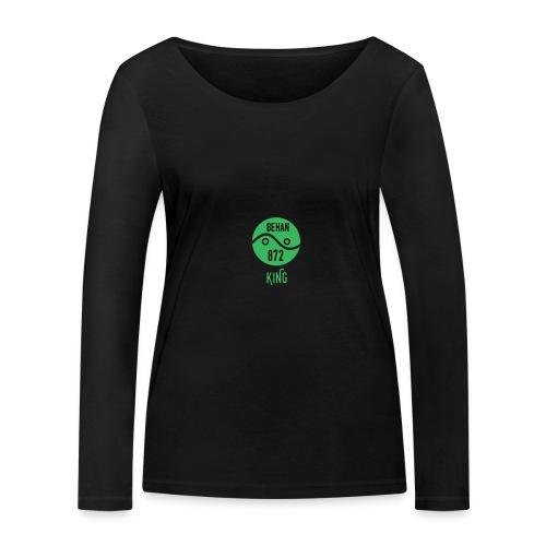 1511989094746 - Women's Organic Longsleeve Shirt by Stanley & Stella