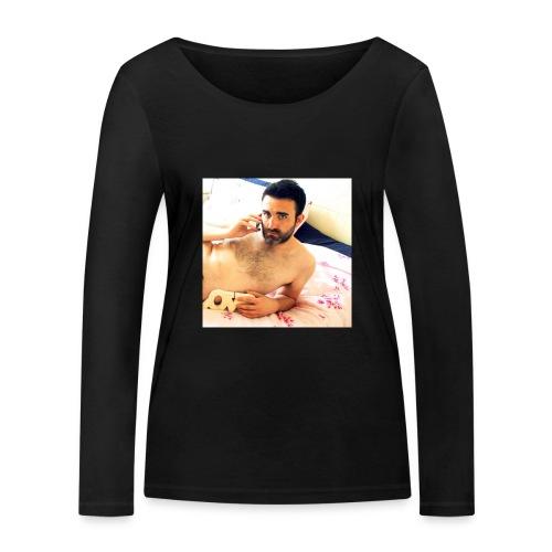 13100878_1591804277801232_8083784267200414166_n - Women's Organic Longsleeve Shirt by Stanley & Stella