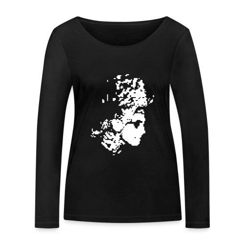 henkbolt - Frauen Bio-Langarmshirt von Stanley & Stella