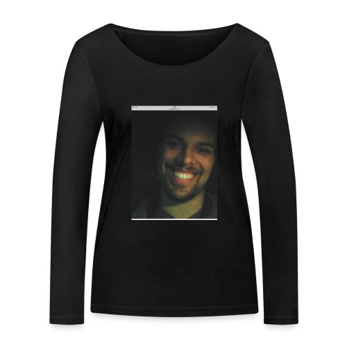 E4A482D2 EADF 4379 BF76 2C9A68B63191 - Women's Organic Longsleeve Shirt by Stanley & Stella