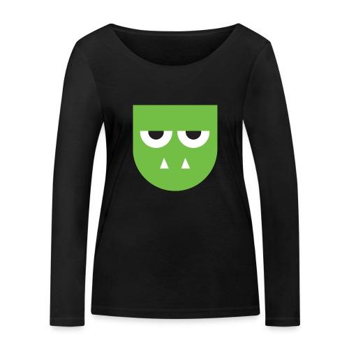 Troldehær - Women's Organic Longsleeve Shirt by Stanley & Stella
