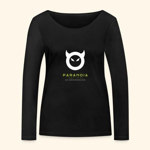 album - Camiseta de manga larga ecológica mujer de Stanley & Stella
