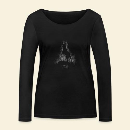Malinois - Frauen Bio-Langarmshirt von Stanley & Stella