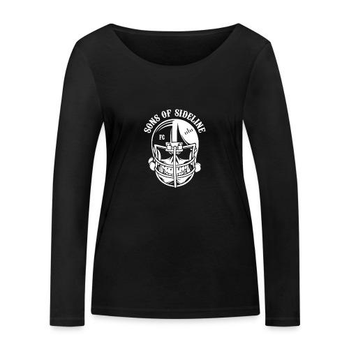 Sons of Sideline - Frauen Bio-Langarmshirt von Stanley & Stella