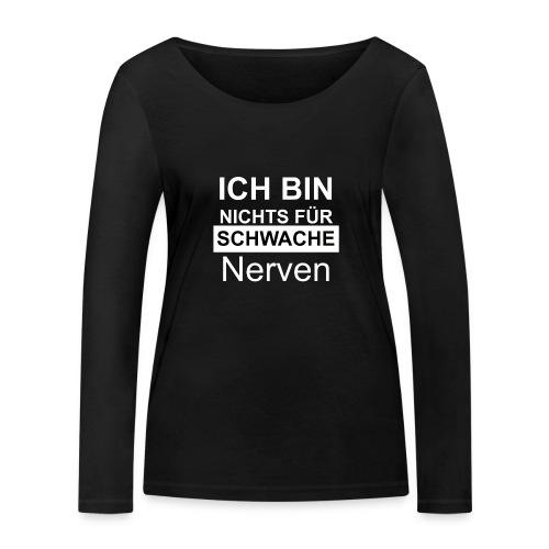 1002 WE - Frauen Bio-Langarmshirt von Stanley & Stella