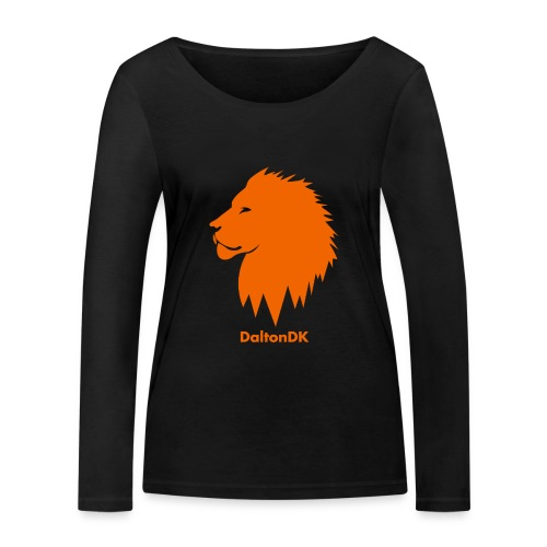 DaltonDK - Økologisk Stanley & Stella langærmet T-shirt til damer