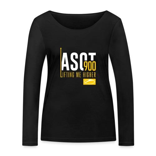 asot9003 - Women's Organic Longsleeve Shirt by Stanley & Stella