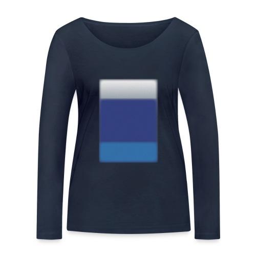 Background @BGgraphic - Økologisk Stanley & Stella langærmet T-shirt til damer