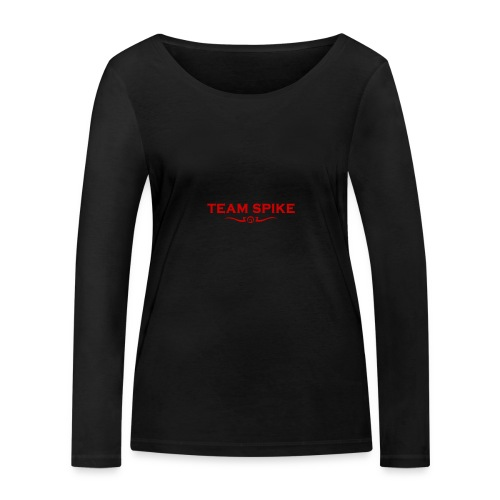 Team Spike - Women's Organic Longsleeve Shirt by Stanley & Stella