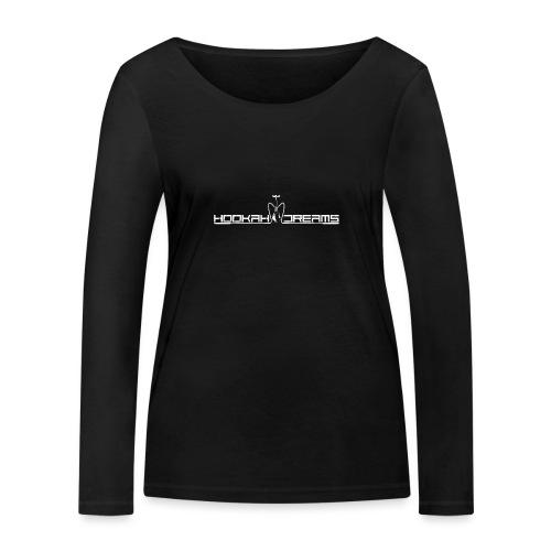 Hookahdreams - Frauen Bio-Langarmshirt von Stanley & Stella