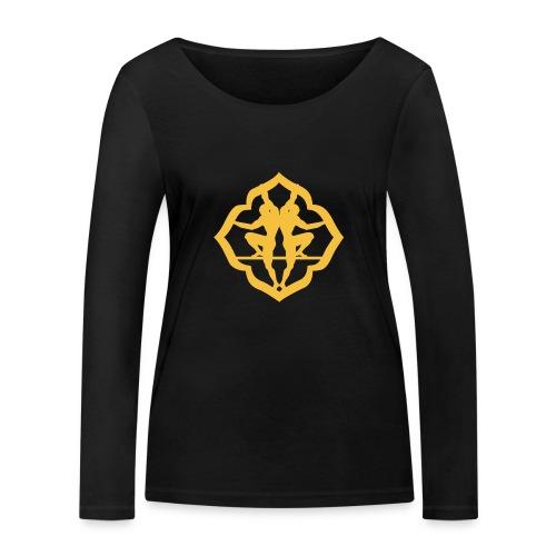 2424146_125176100_logo_homme_orig - Camiseta de manga larga ecológica mujer de Stanley & Stella