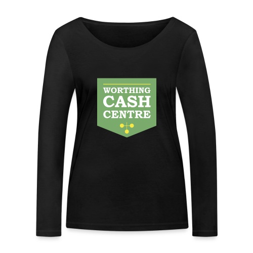 WCC - Test Image - Women's Organic Longsleeve Shirt by Stanley & Stella