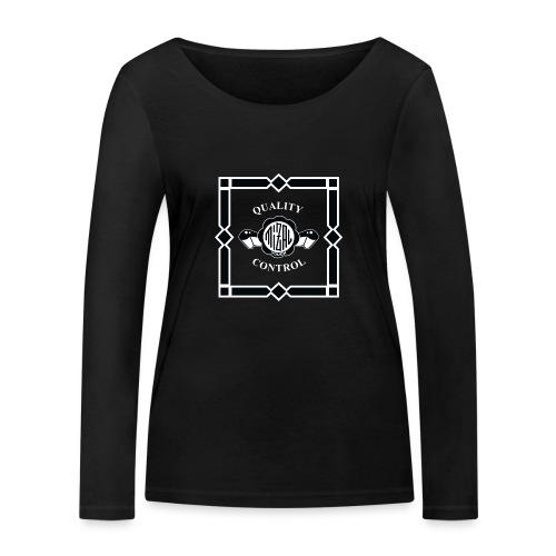 Quality Control by MizAl - T-shirt manches longues bio Stanley & Stella Femme