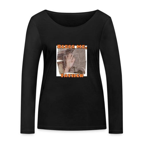 05E1EF19 3CF4 400F B344 5BBABDF0297A - Økologisk Stanley & Stella langærmet T-shirt til damer