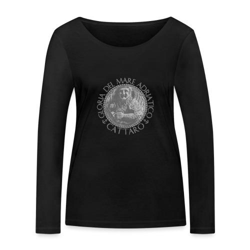 CATTARO - Women's Organic Longsleeve Shirt by Stanley & Stella