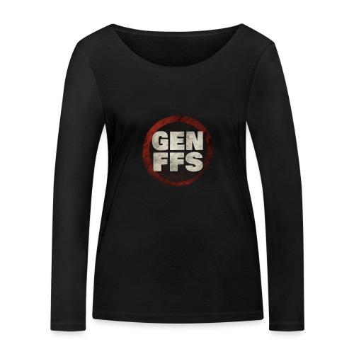 Gen FFS - Women's Organic Longsleeve Shirt by Stanley & Stella
