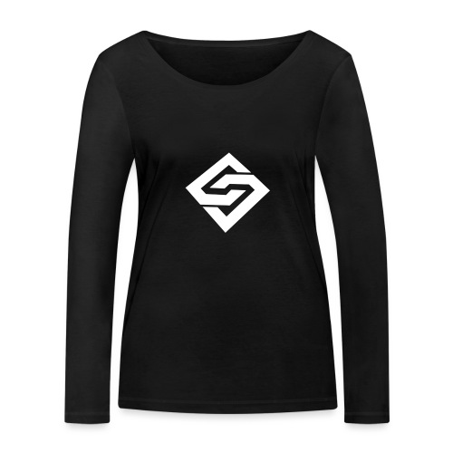 Orion Sniping - T-shirt manches longues bio Stanley & Stella Femme