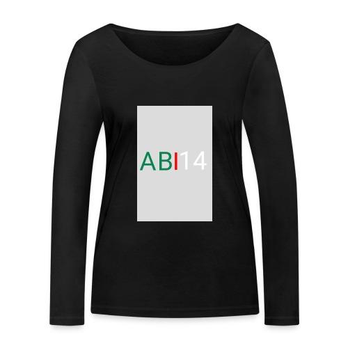 ABI14 - T-shirt manches longues bio Stanley & Stella Femme
