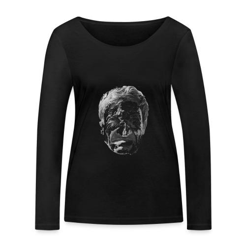 face1 - Økologisk Stanley & Stella langærmet T-shirt til damer