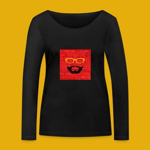 TMWAB Logo - Women's Organic Longsleeve Shirt by Stanley & Stella