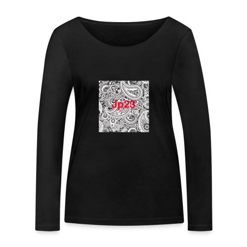 Jp23 - Frauen Bio-Langarmshirt von Stanley & Stella
