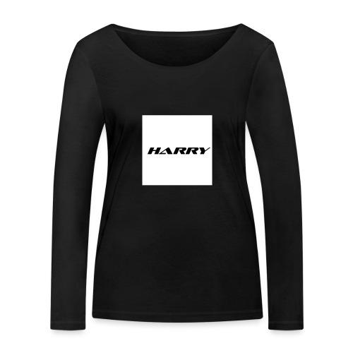 1st - Women's Organic Longsleeve Shirt by Stanley & Stella