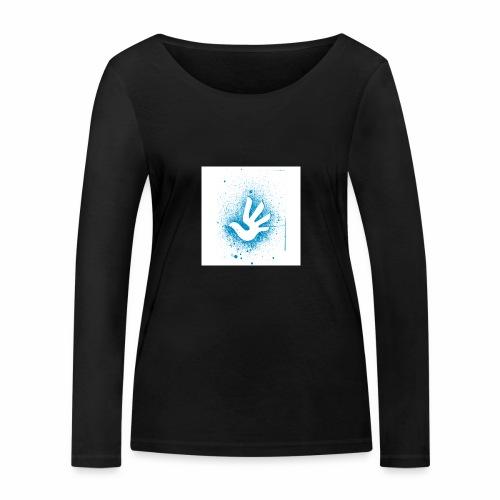T Shirt 3 - T-shirt manches longues bio Stanley & Stella Femme