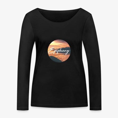 Epiphany - Ekologisk långärmad T-shirt dam från Stanley & Stella
