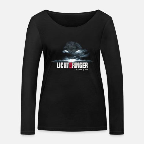 Lichtbringer - Frauen Bio-Langarmshirt von Stanley & Stella