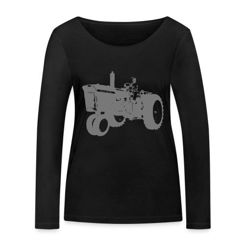 4010 - Women's Organic Longsleeve Shirt by Stanley & Stella