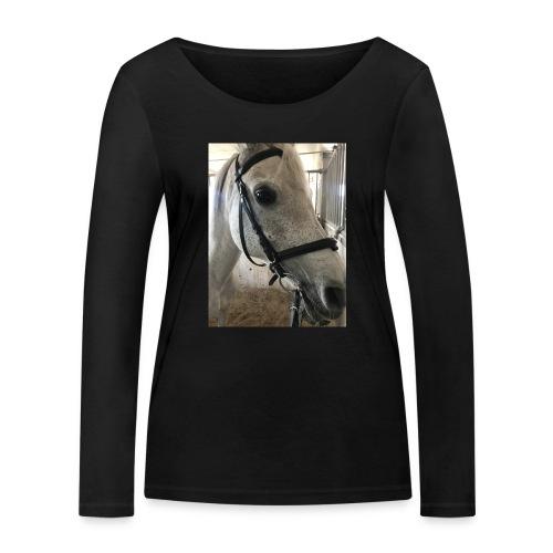9AF36D46 95C1 4E6C 8DAC 5943A5A0879D - Økologisk langermet T-skjorte for kvinner fra Stanley & Stella