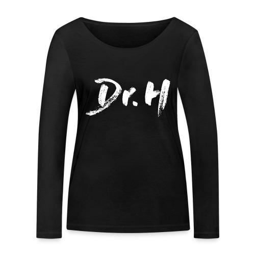Sweat Femme Dr. H - T-shirt manches longues bio Stanley & Stella Femme