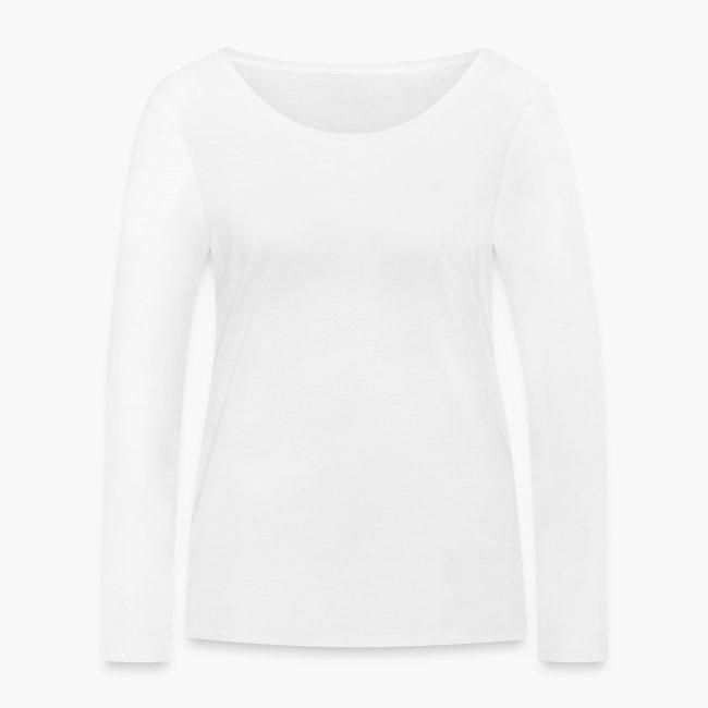 Donna - Maglietta - Logo Bianco