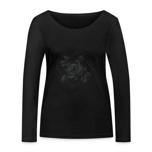 Rosamunda - Ekologisk långärmad T-shirt dam från Stanley & Stella