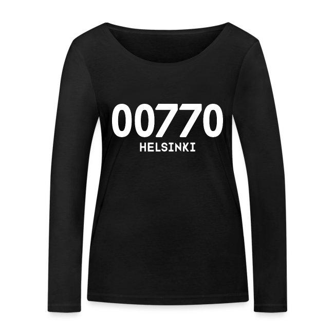 00770 HELSINKI