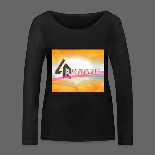 lpr mousepad png - Women's Organic Longsleeve Shirt by Stanley & Stella