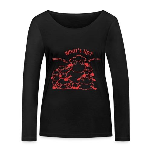 yendasheeps - Vrouwen bio shirt met lange mouwen van Stanley & Stella