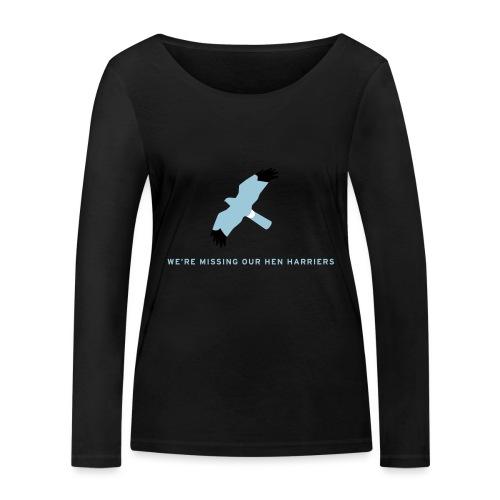 BAWC Hen Harrier Day Men's T-Shirt - Women's Organic Longsleeve Shirt by Stanley & Stella